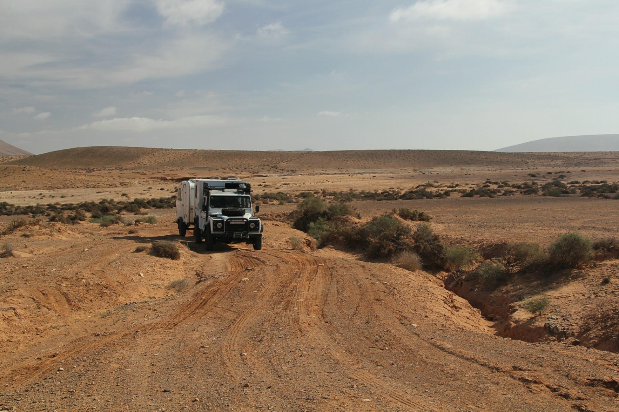 Jak dojechać do Aoreory.Maroko.