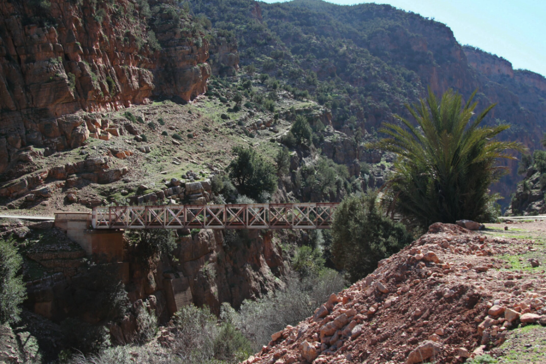 wodospady Szallalat Uzud