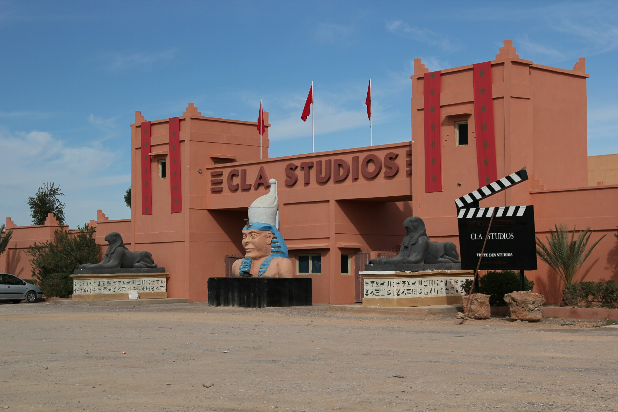 Maroko.CLA STUDIOS