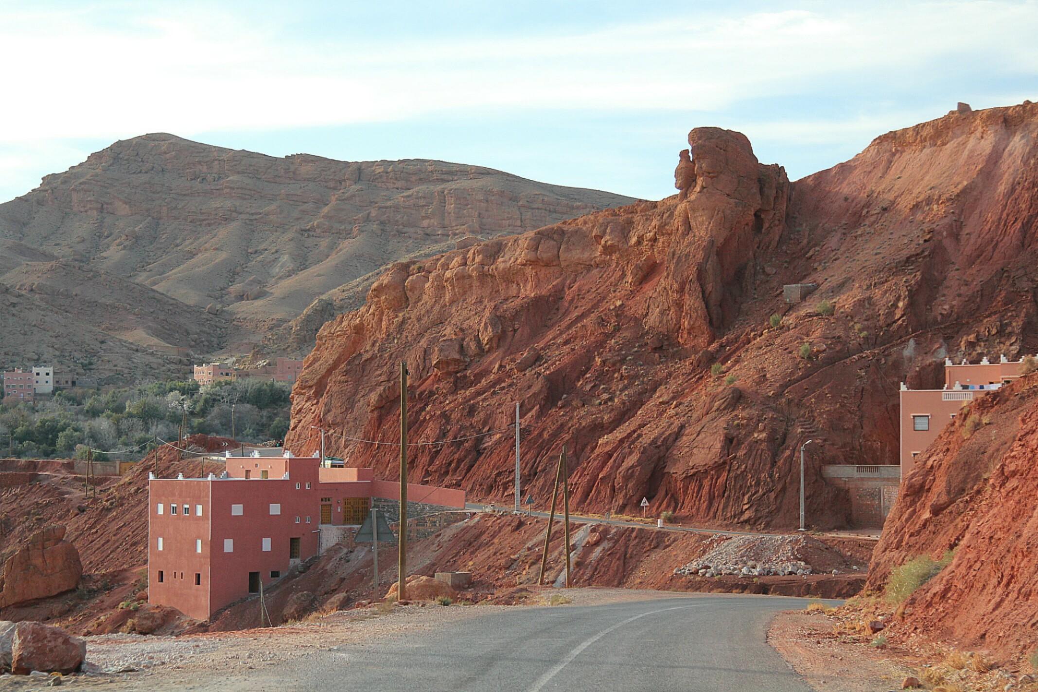 Maroko turystycznie
