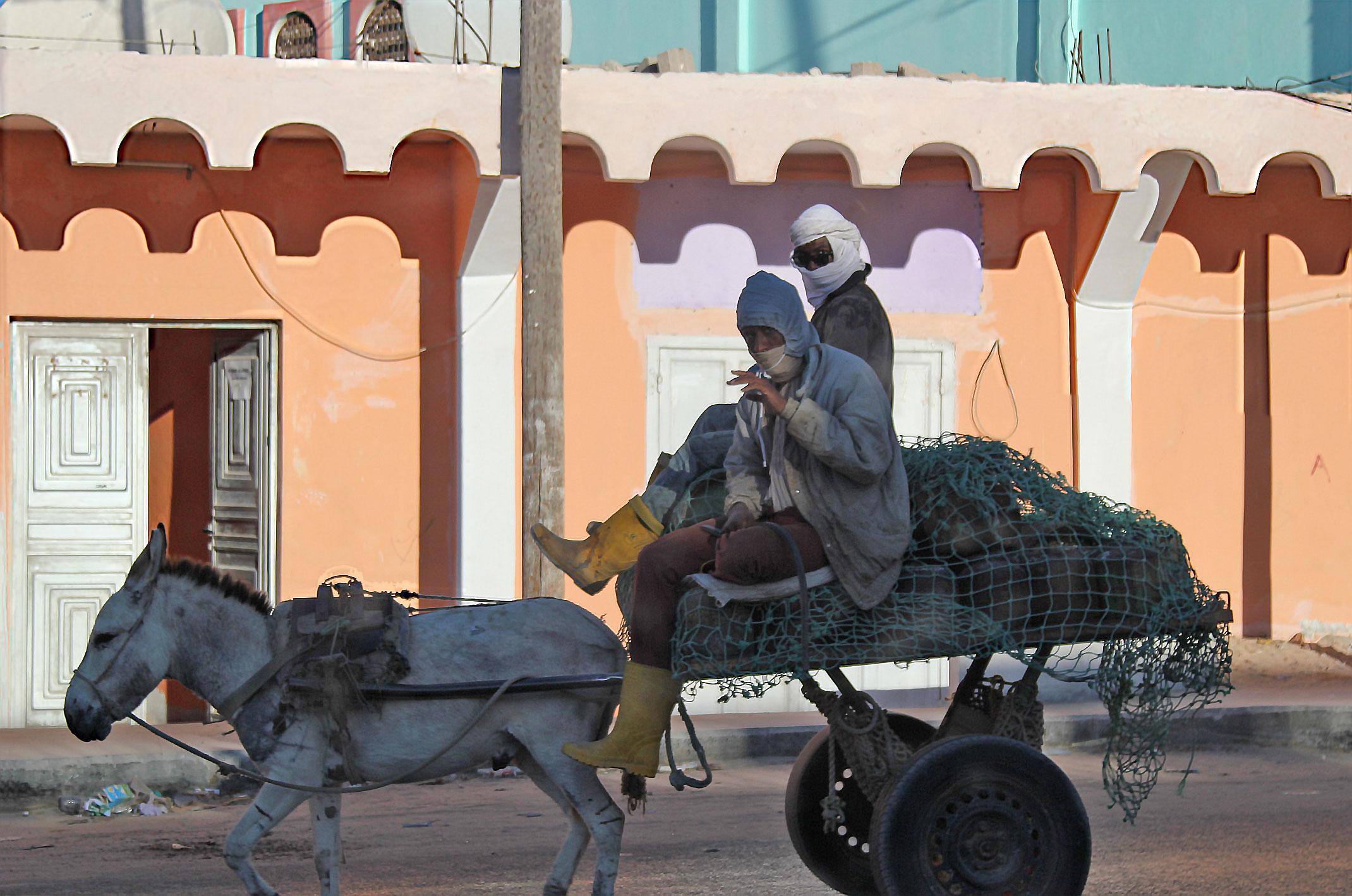 Mauretania.Nawazibu
