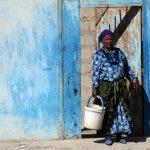 Zagrożenia Afryki