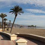 Darmowy kamping w Andaluzji