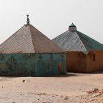 Piach,piach i piach,czyli podróż po Mauretanii