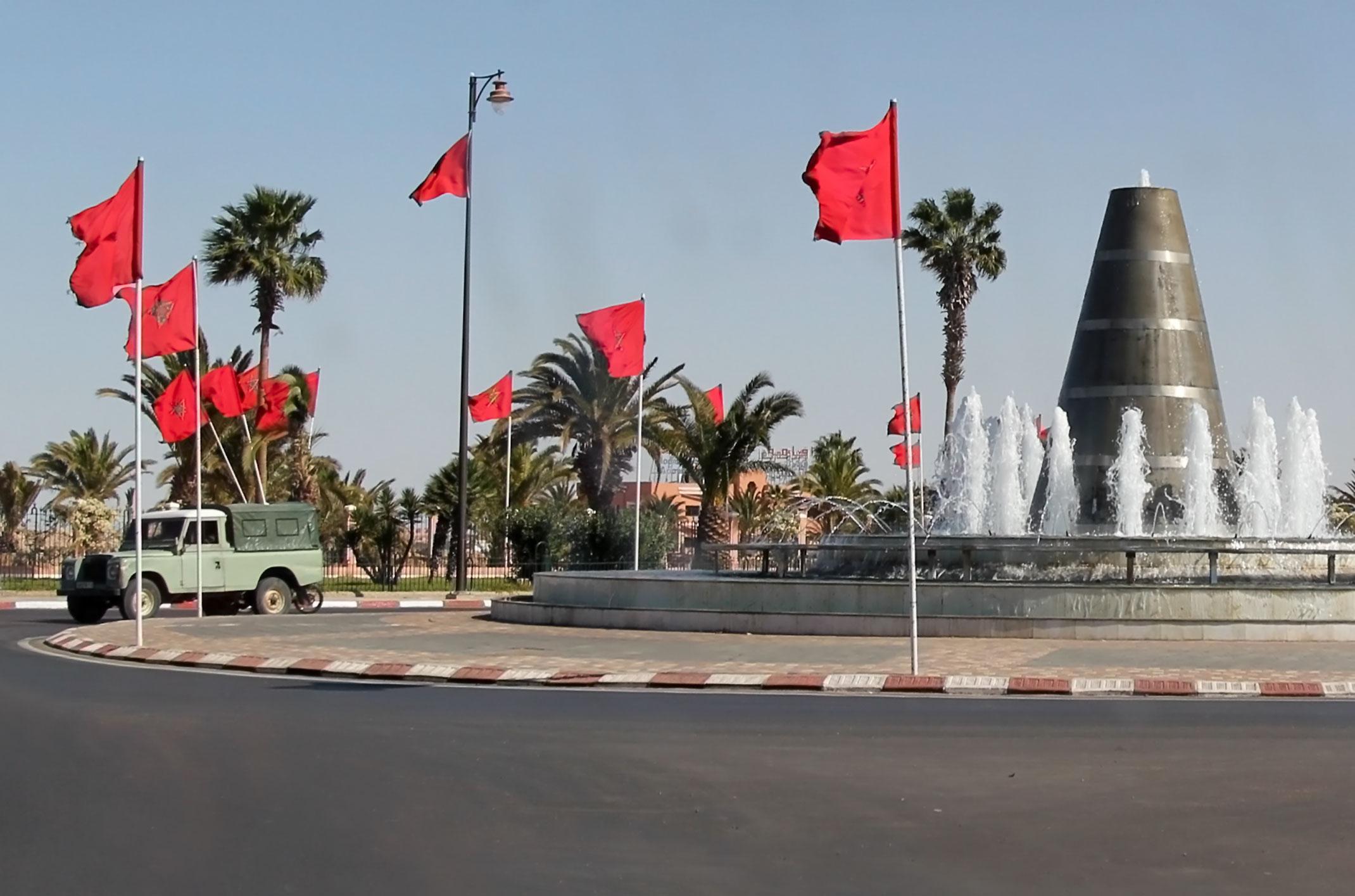 Al-Ujun-Laayoune