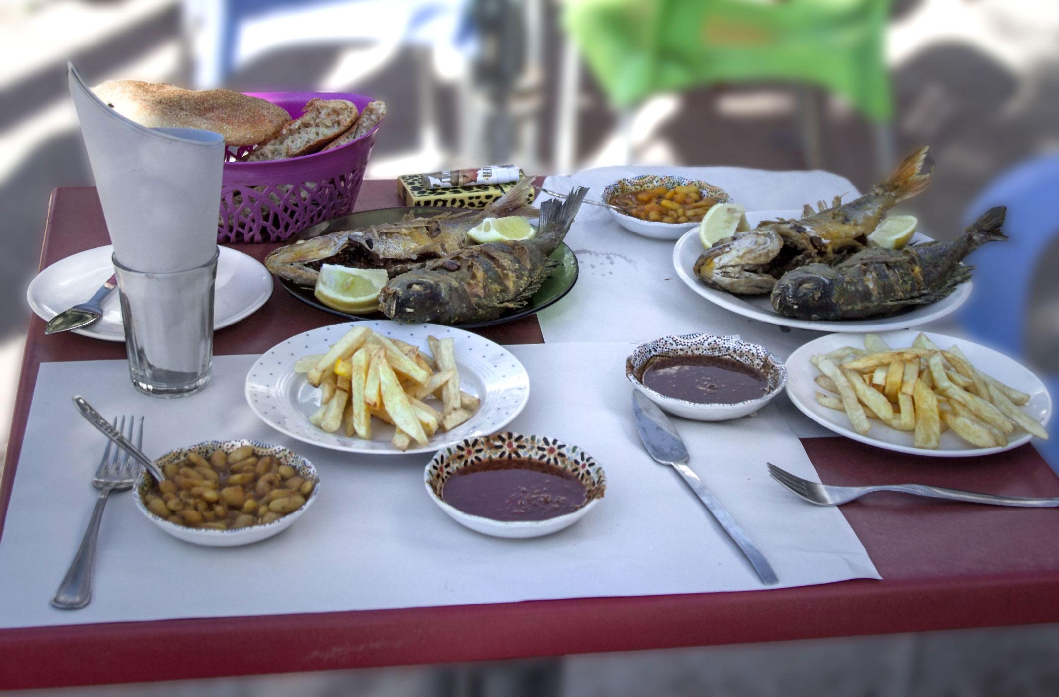 Maroko,Tarfaya