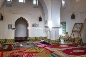 Meczet - Blog podróżniczy - PIES PUSTYNI