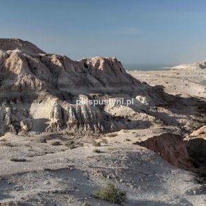 Oued Kraa - Blog podróżniczy - PIES PUSTYNI
