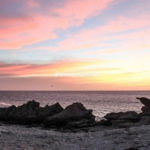 Kolory nieba w Portorico - Blog podróżniczy - PIES PUSTYNI