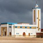 Saharyjskie cmentarze