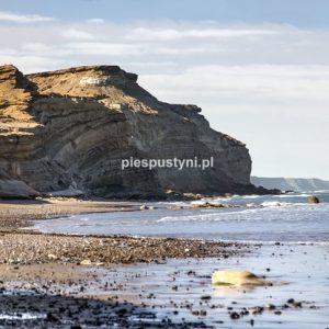 Nadoceaniczny klif - Blog podróżniczy - PIES PUSTYNI