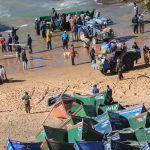 wioska rybacka