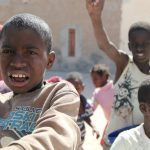 Dlaczego nie udało mi się dojechać do Gambii
