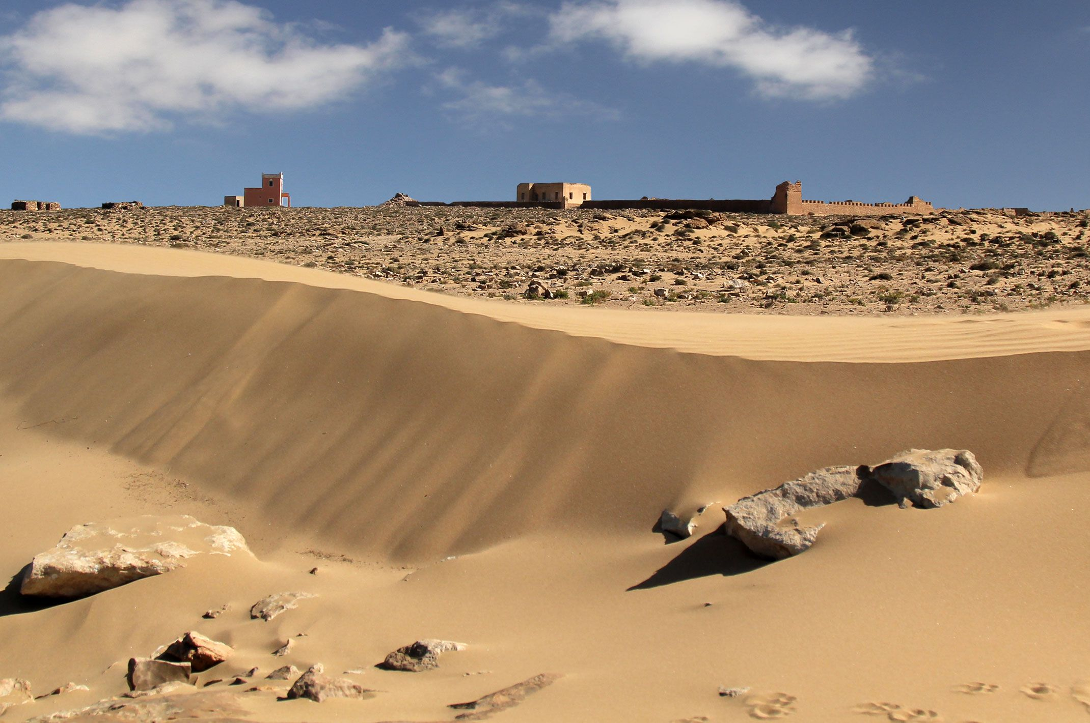 Fort Aoreora