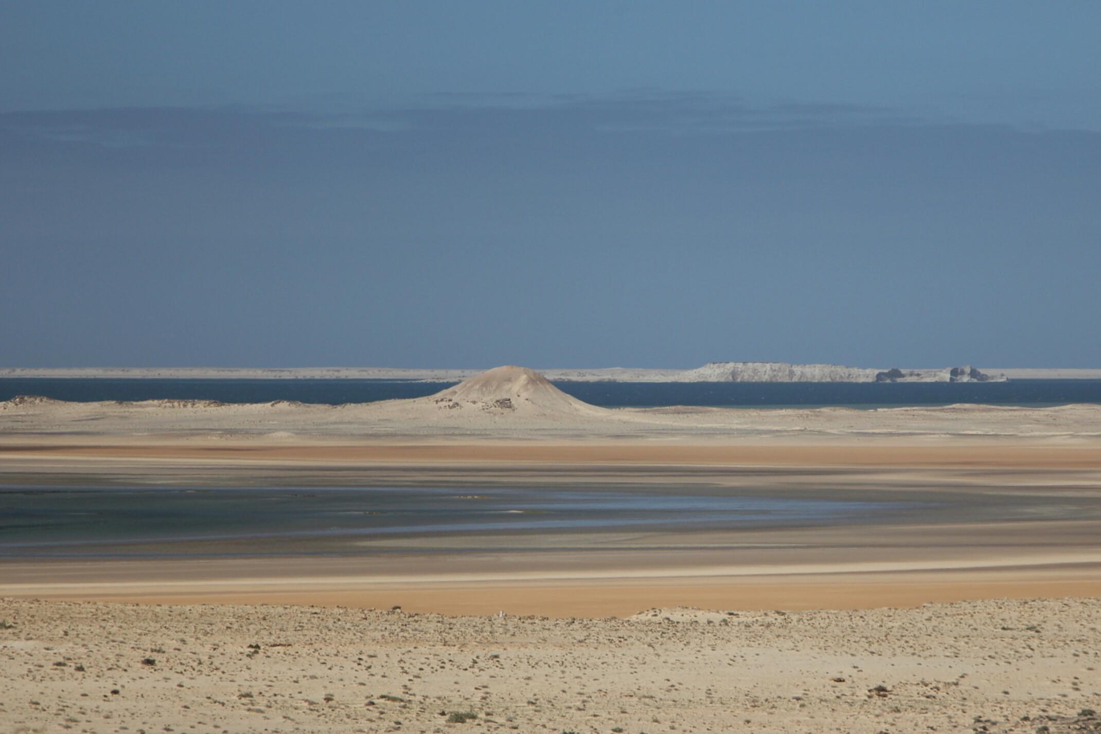 Maroko.Sahara Zachodnia