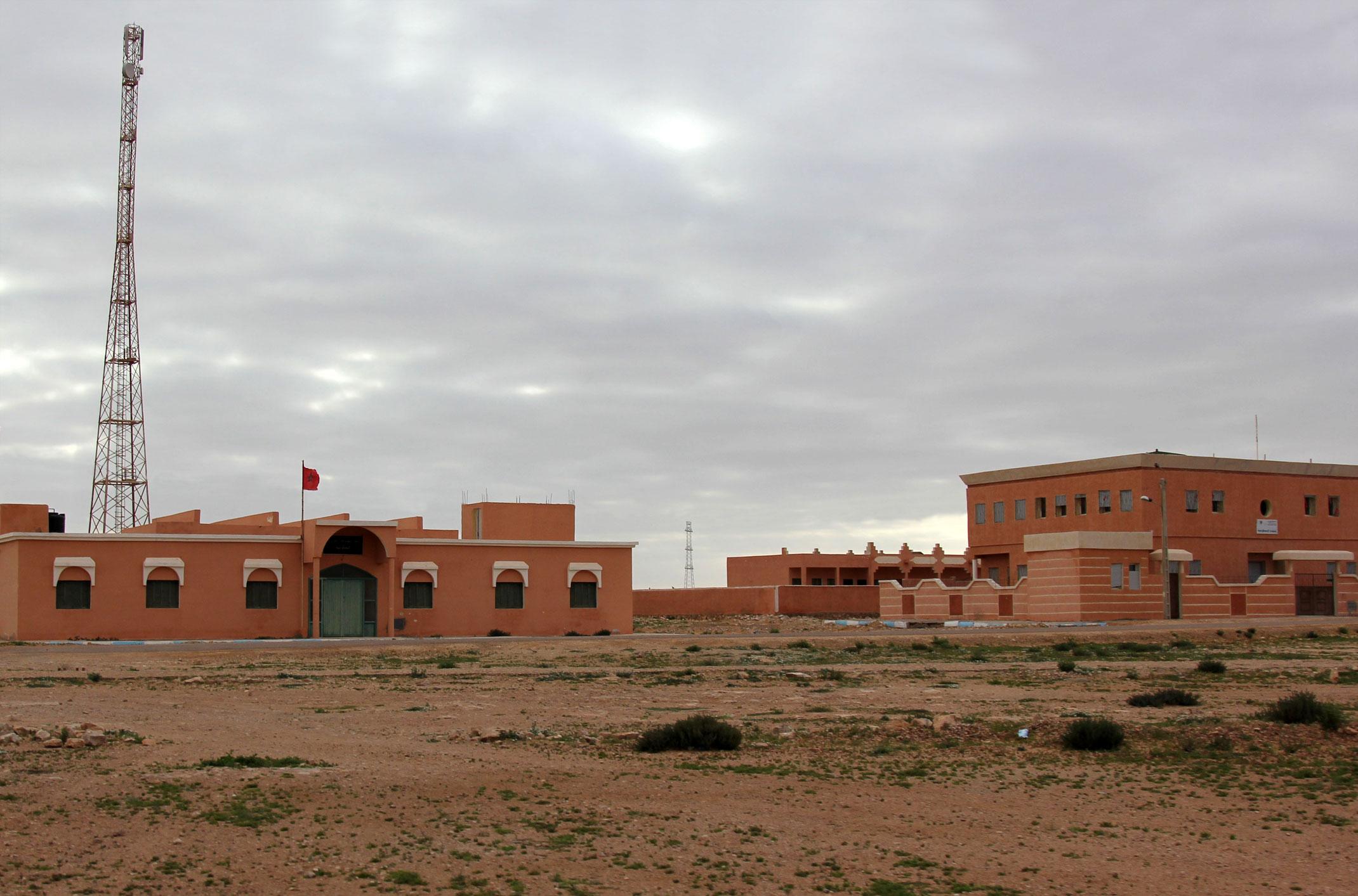 Maroko,El-Hagounia