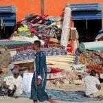 Mauretania.Nouakchott.Nawakszut