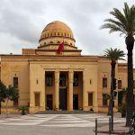 Maroco.Theatre Royal