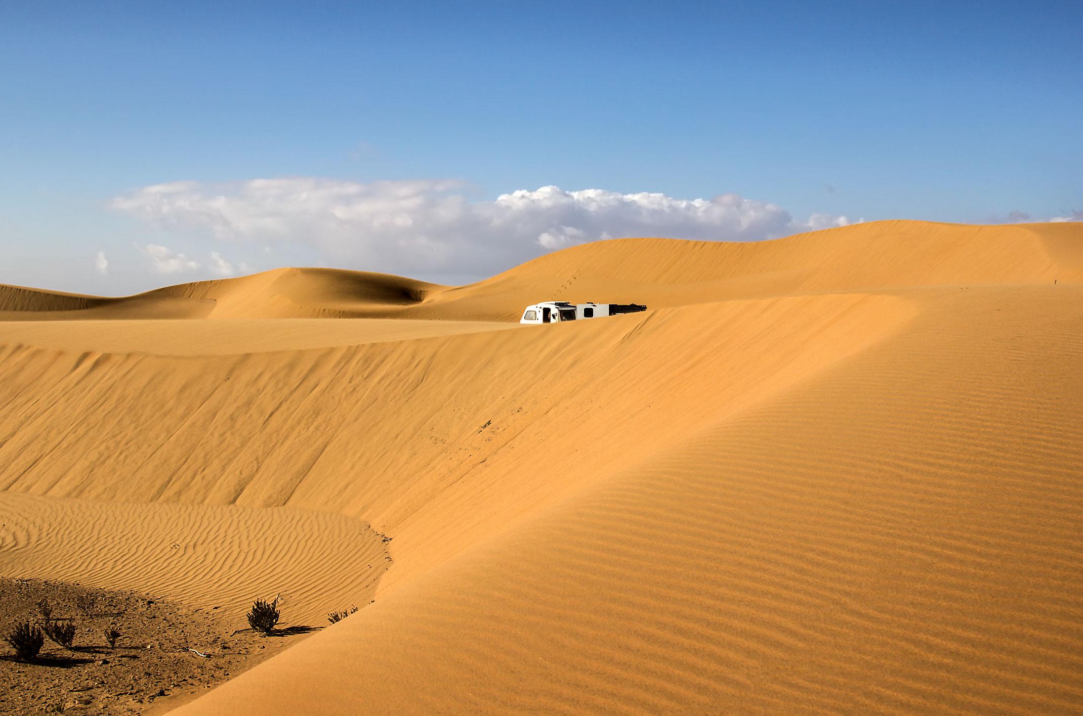 Maroko.Sahara