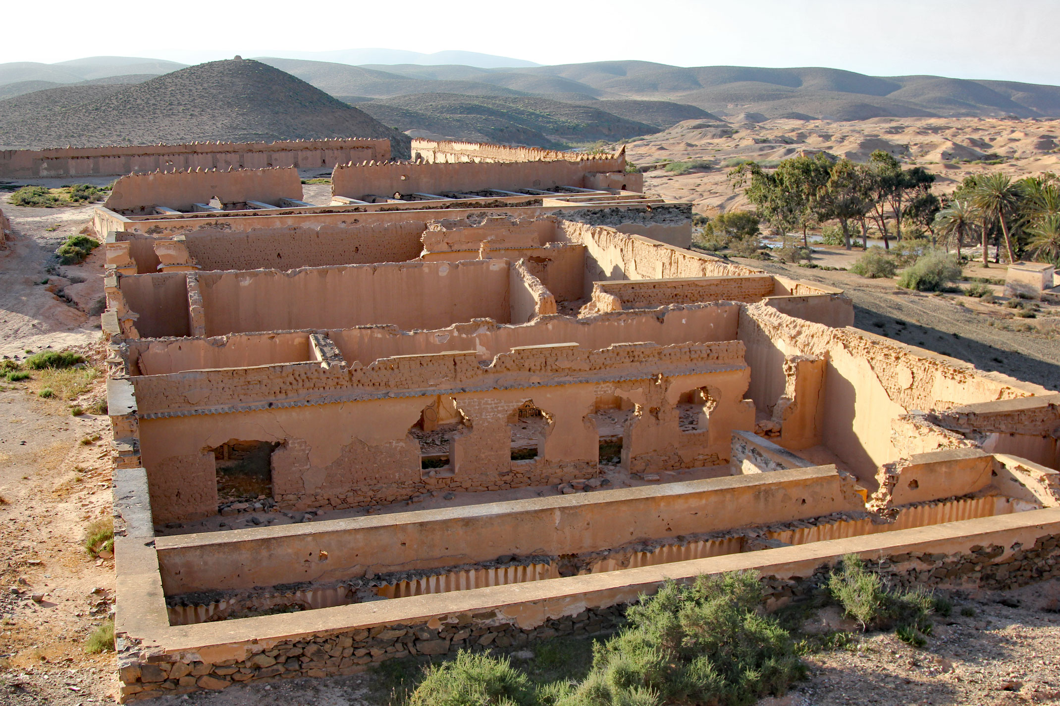Fort Bou Jerif
