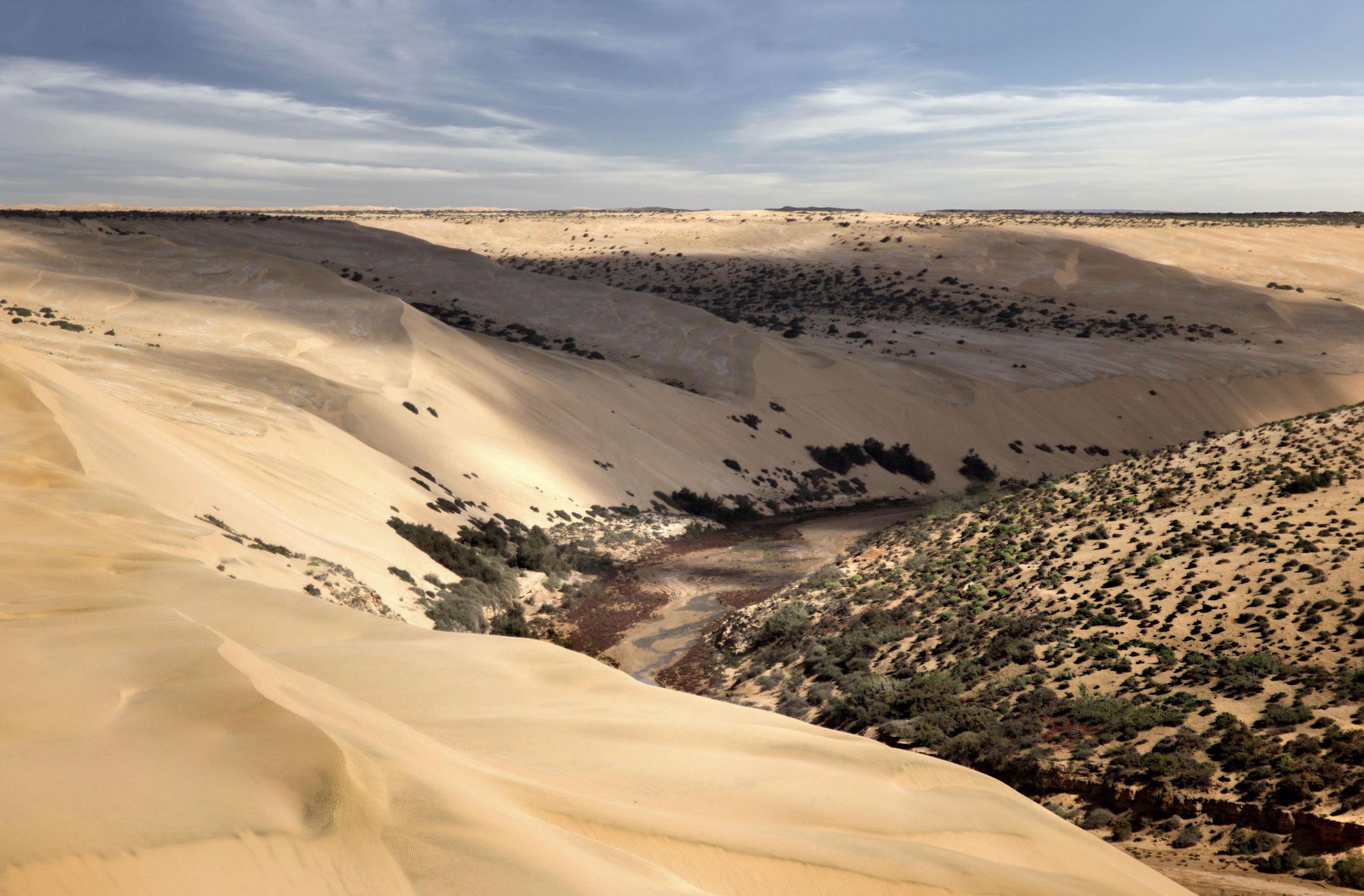 Oued Aoreora