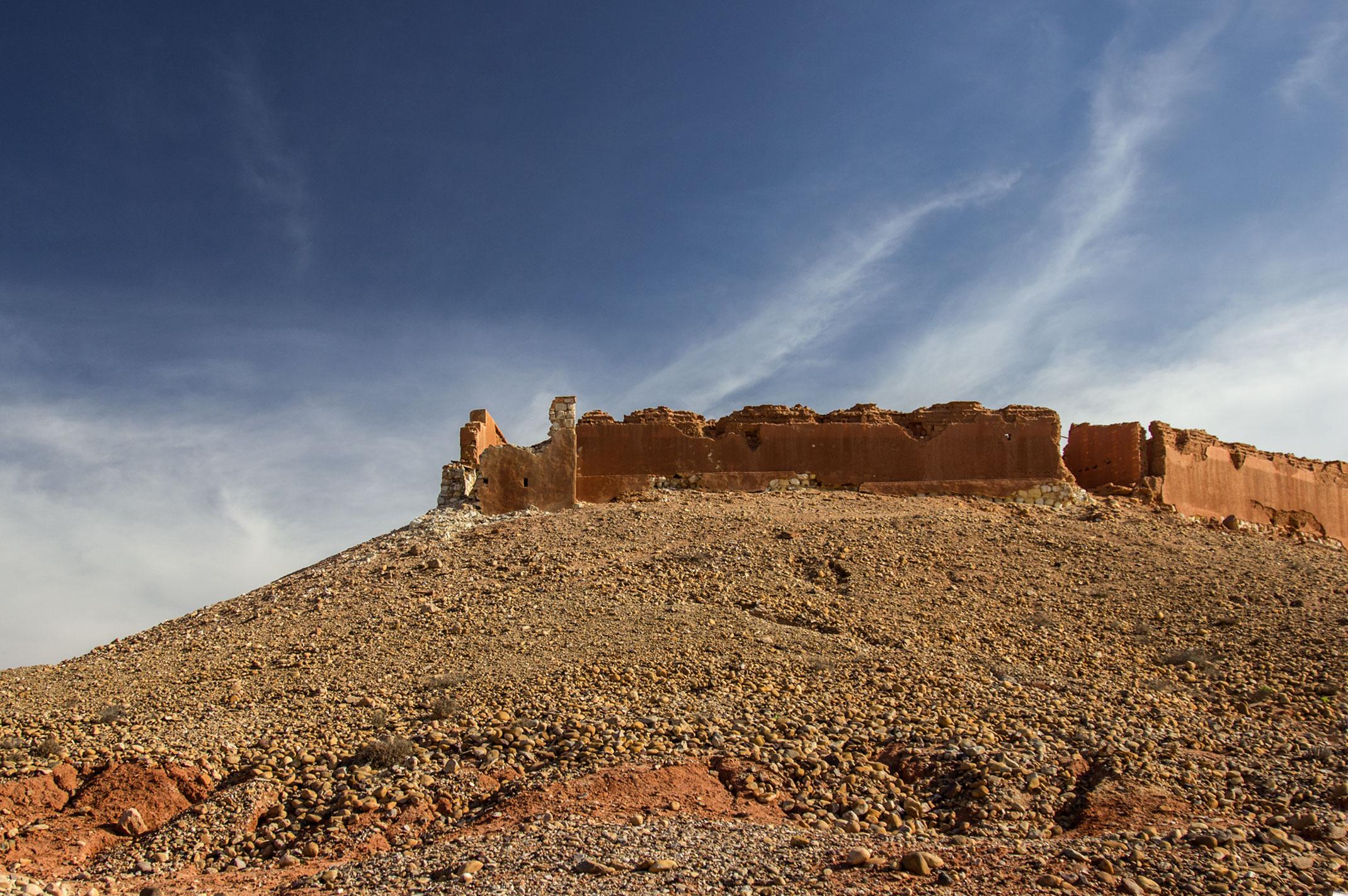 Fort Tafnidilt