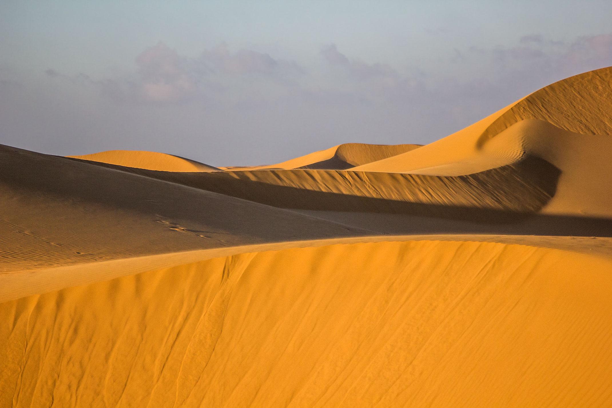 Diuny.Sahara Zachodnia