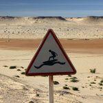 Dakhla (Sahara Zachodnia)