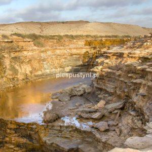 Cascate Khaoui Naam - Blog podróżniczy - PIES PUSTYNI