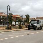 Darmowy parking w Katalonii