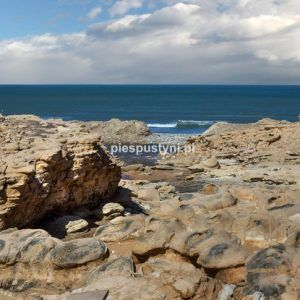 Oued Ougnit - Blog podróżniczy - PIES PUSTYNI