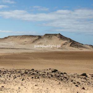 Pojeździć po dnie zatoki - Blog podróżniczy - PIES PUSTYNI