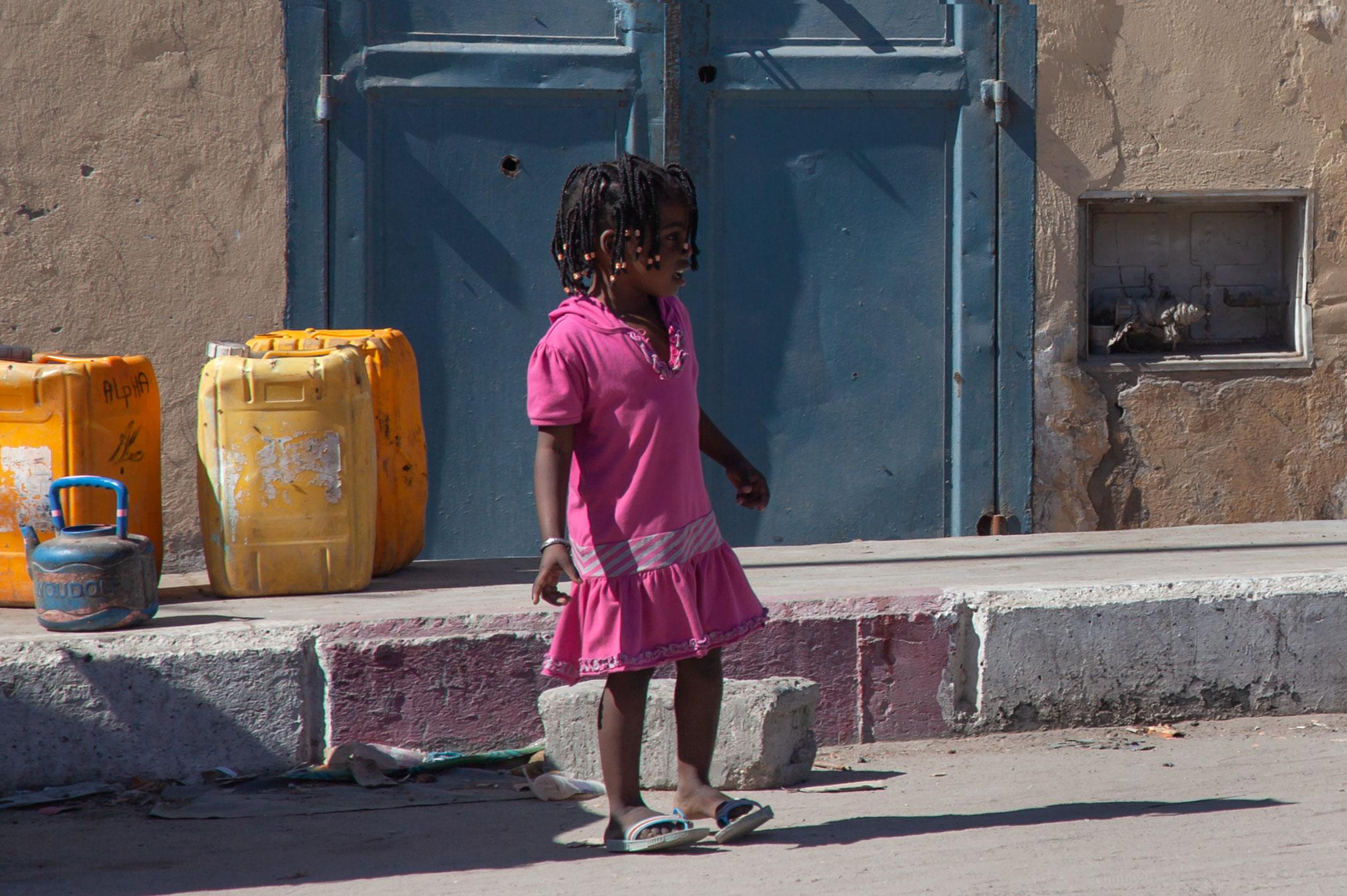 Nawazibu Mauretania