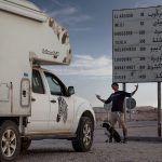 Z Gobi na Saharę