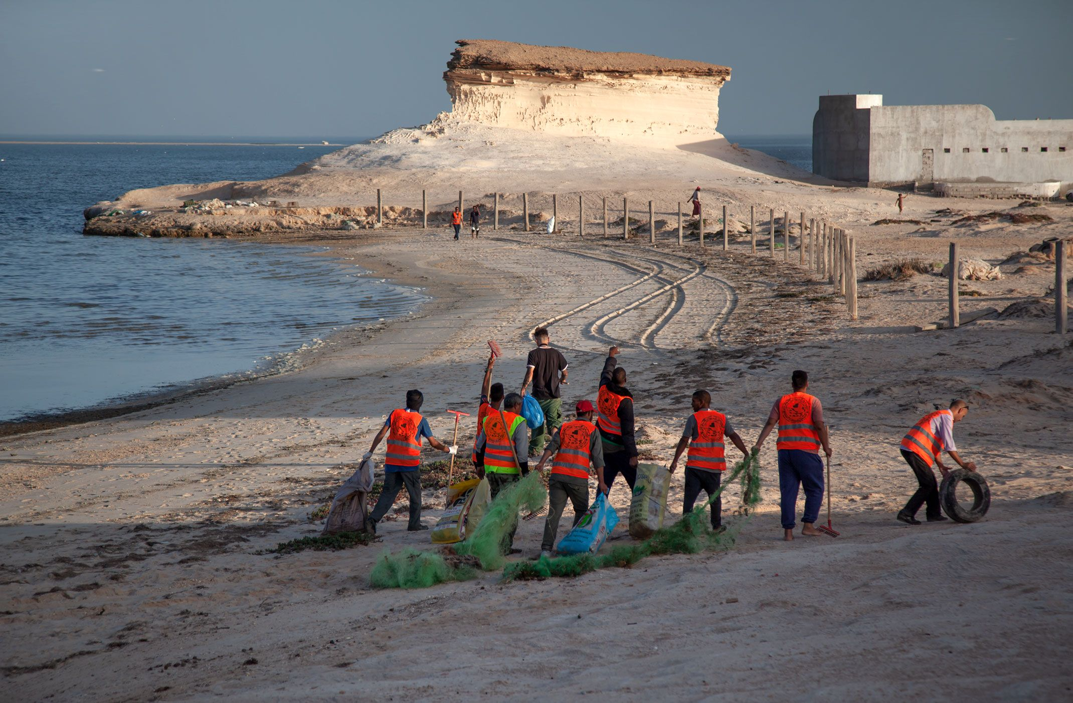 Auberge des Dauphins Mauretania