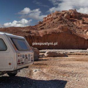 Niewiadów N126 off-road 9 - Blog podróżniczy - PIES PUSTYNI