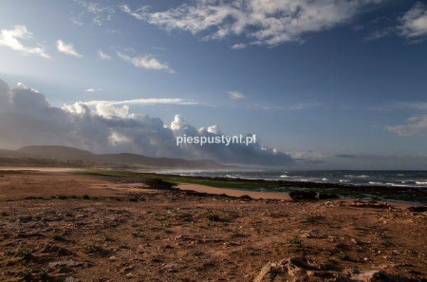 Moulay Bouzerktoun 3 - Blog podróżniczy - PIES PUSTYNI