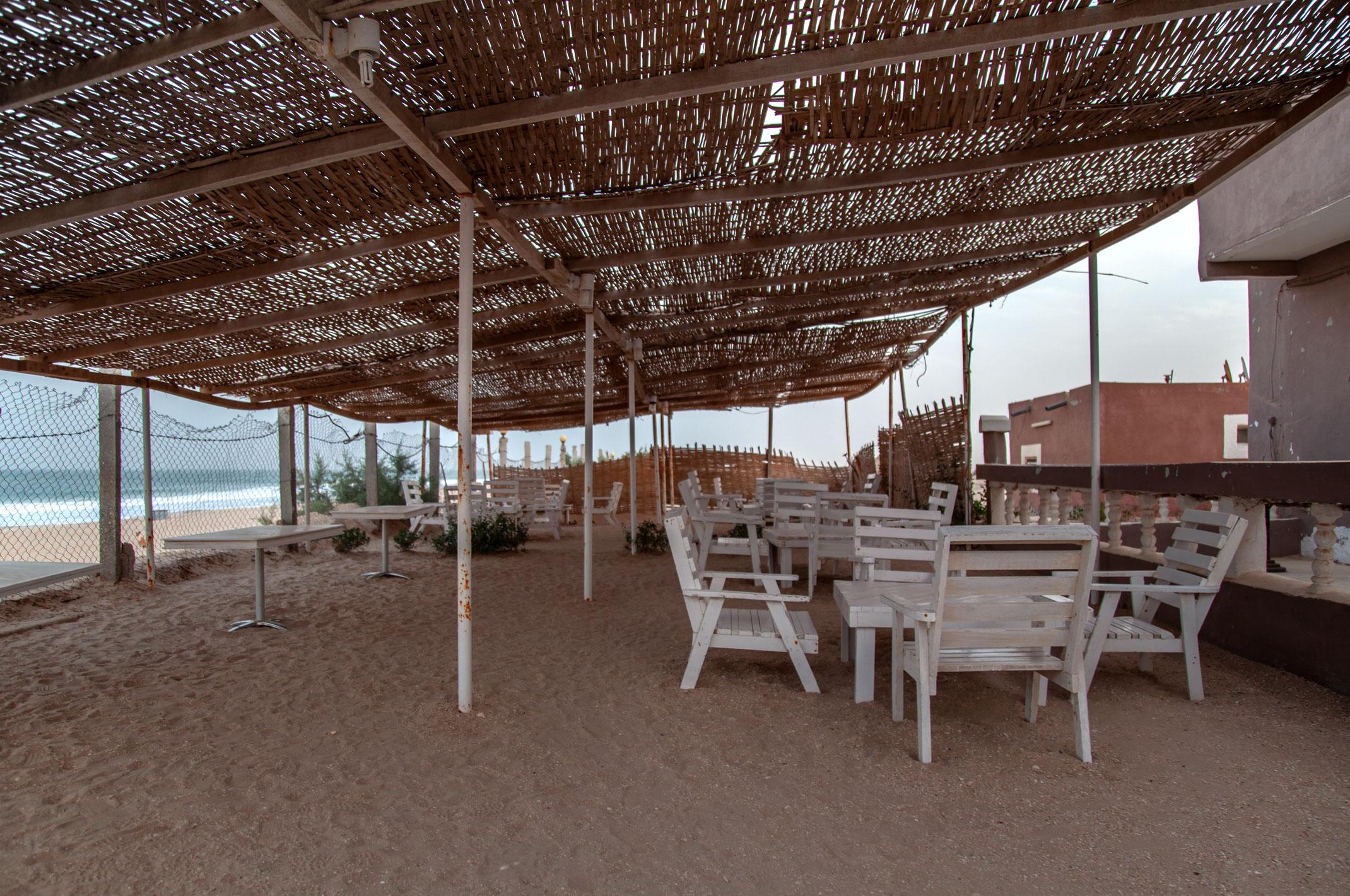 Terjit Vacances-kemping w Nouakchott