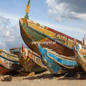 Kolory portu - Blog podróżniczy - PIES PUSTYNI