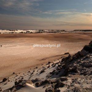 Wieczór nad zatoką 3 - Blog podróżniczy - PIES PUSTYNI