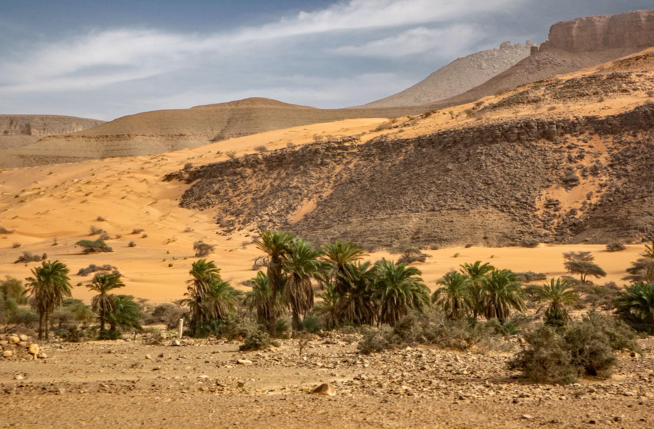 Adrar Mauretania