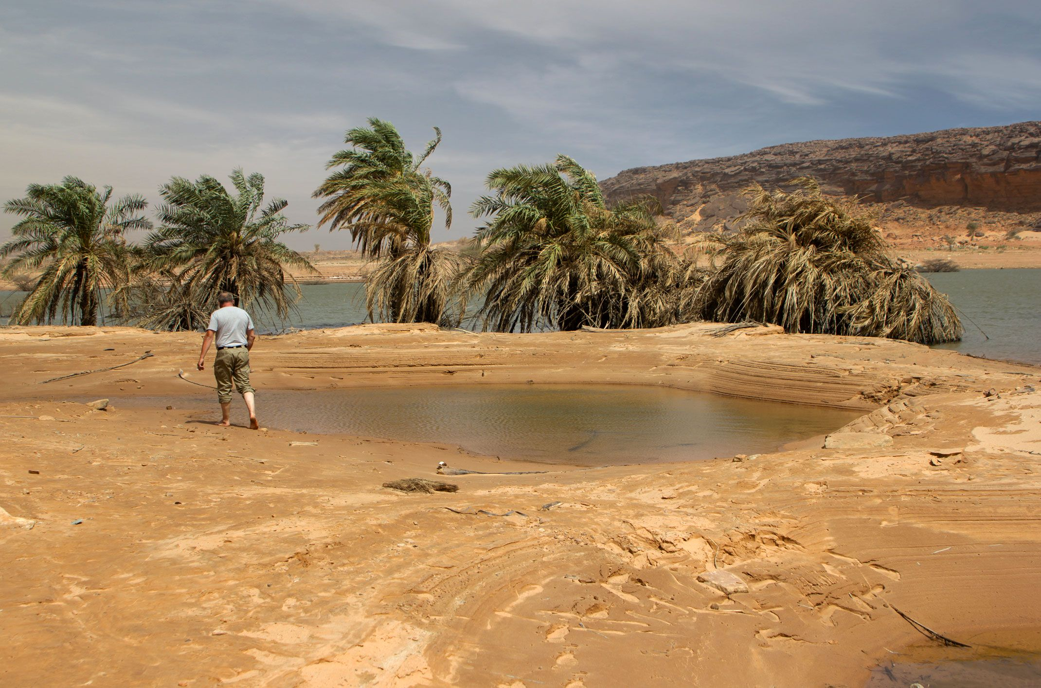 Wādī Sakallīl