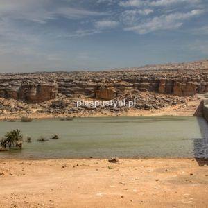 Wādī Sakallīl 9 - Blog podróżniczy - PIES PUSTYNI