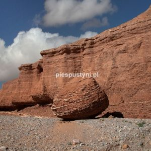 Oued Azinous 4 - Blog podróżniczy - PIES PUSTYNI