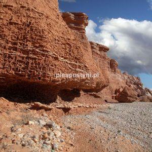 Oued Azinous 8 - Blog podróżniczy - PIES PUSTYNI