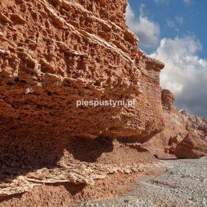 Oued Azinous 9 - Blog podróżniczy - PIES PUSTYNI