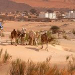 Moudjéria,Tagant-Mauretania